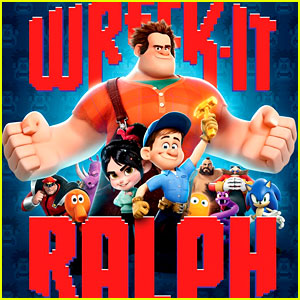 The 'Wreck-It-Ralph' Sequel Title is Inspiring Hilarious Memes