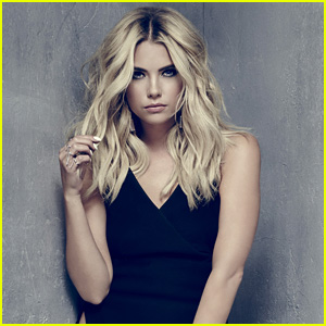 Ashley Benson Remembers Going To Her 'PLL' Audition in Tears