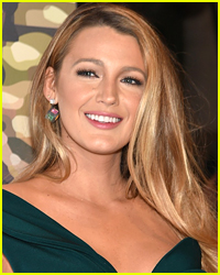 Blake Lively Calls Out Reporter For Asking Fashion Question at Power of Women Event