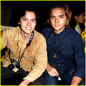 Cole Sprouse Doesn't Want His Brother Dylan to Watch 'Riverdale'