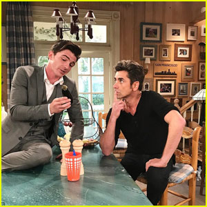 Drake Bell May Be Guest-Starring on 'Fuller House'