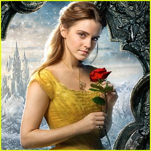 Emma Watson Is Definitely In For a 'Beauty & The Beast' Sequel