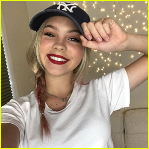 Social Star Jordyn Jones Calls For Other Influencers To Quit Swearing