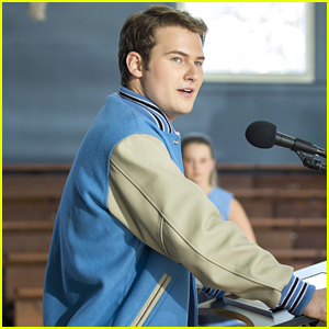 '13 Reasons Why' Star Justin Prentice Reveals Own Struggles With Bullying