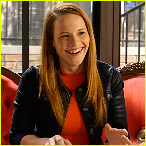 'Switched At Birth' Star Katie Leclerc's Advice For Learning ASL: 'Make Deaf Friends!'