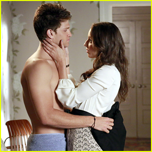 Keegan Allen Previews Spencer & Toby's Relationship In 'PLL's Final 10 Episodes