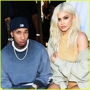 Kylie Jenner & Boyfriend Tyga Are On a Break