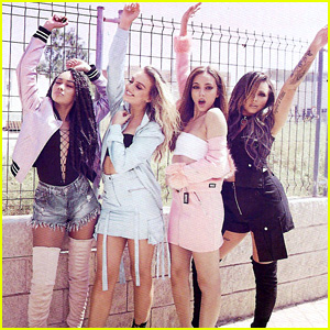 Radio Disney Reveals Early Winners at RDMAs 2017 - & Little Mix Is One of Them!