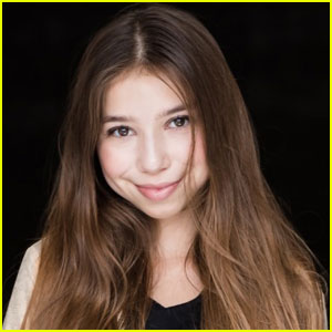 Stuck in the Middle's Lulu Lambros Shares 10 Fun Facts With JJJ!