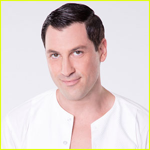 Maksim Chmerkovskiy Expects to Be Dancing Again As Early As Next Week on 'DWTS'