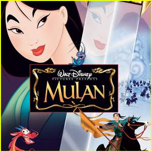 Update: Live-Action 'Mulan' Will Have Music *Breathes Sigh of Relief*