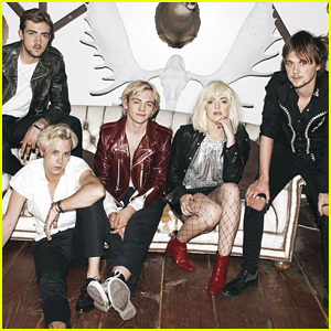 R5 Release New Snippets From 'New Addictions' EP - Listen Here!