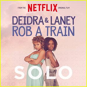 Rachel Crow: 'Solo' Stream & Download - Listen Now!