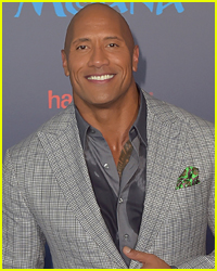 Disney & The Rock Team Back Up For New Film