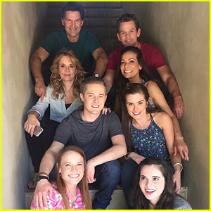 The 'Switched at Birth' Series Finale Will Have Twists!