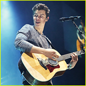 Shawn Mendes Wanted Something 'Dancier' With New Song 'There's Nothing Holding Me Back'