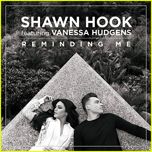 Shawn Hook Drops Music Video for New Song 'Reminding Me' with Vanessa Hudgens - WATCH!