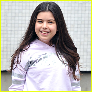 Sophia Grace Says She's Too Old For Tutus Now