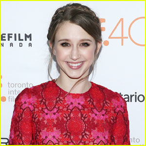 Taissa Farmiga Lands Lead in 'The Conjuring' Spinoff 'The Nun'