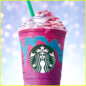 5 DIY Unicorn Frappucino Recipes That Are Better Than The Real Thing