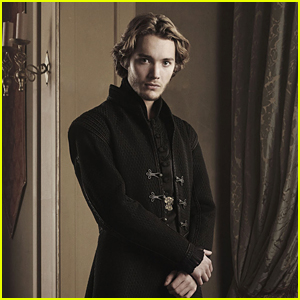 Where Did 'Reign's Toby Regbo Actually Go After Leaving The Show? Find Out!
