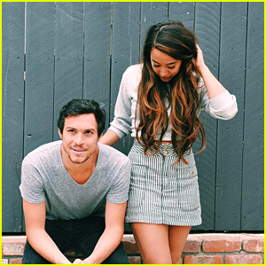 Alex & Sierra Are Writing More Music During Their Downtime