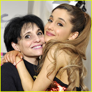 Joan Grande Speaks Out After Manchester Attack