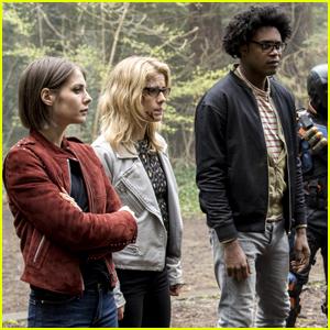 Did 'Arrow' Just Kill Off Everyone In Their Season Five Season Finale?