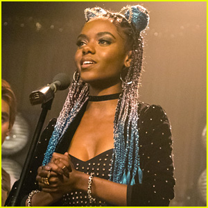 'Riverdale's Ashleigh Murray Keeps Mum on Sabrina Spellman's Arrival For Season Finale