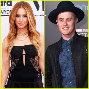 Ashley Tisdale & Lucas Grabeel Confess They Hated Each Other During 'High School Musical'!