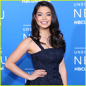 Auli'i Cravalho Isn't Worried About The Flags in Tonight's National Memorial Day Concert
