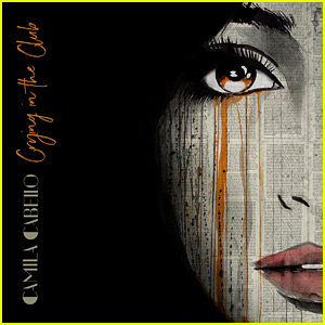 Camila Cabello Debuts Solo Song 'Crying in the Club' - LISTEN NOW!