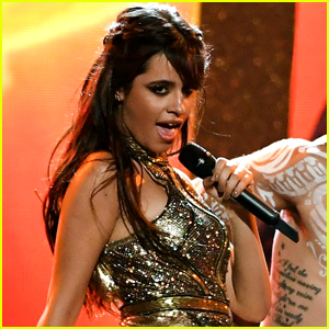 Camila Cabello Surprised Everyone at Major Lazer's Concert in Miami - Video