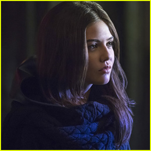 Danielle Campbell Returns As Davina Claire on 'The Originals' Tonight!