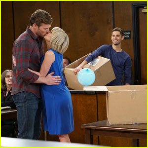 'Baby Daddy' Spoilers: Is It a Boy or Girl For Danny & Riley?!