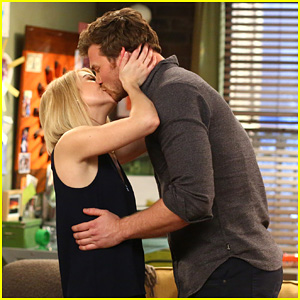 Danny & Riley Might Be Getting Married Tonight on 'Baby Daddy'!