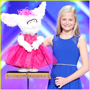 AGT Ventriloquist Darci Lynne Farmer's Videos Are The Best Thing You'll Ever Watch