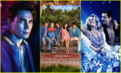 Fall TV 2017 - Complete Schedule Here!