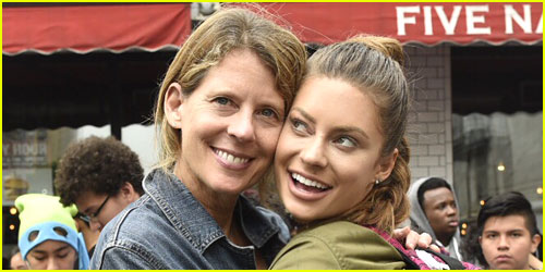 Exclusive: Social Star Hannah Stocking Writes Funny & Love-Filled 'Letter to Mom' for JJJ's Mother's Day Series