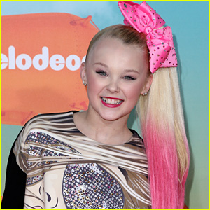 JoJo Siwa Announces Brand New Doll - See It First Here!