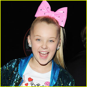 Listen to JoJo Siwa's New Song 'Kid in a Candy Store'