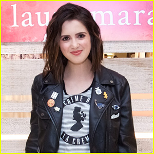 Laura Marano Injured Her Hand Not Just Once, But Three Times!