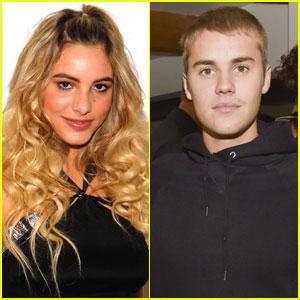 Lele Pons Calls Justin Bieber a 'Really Nice Boy'