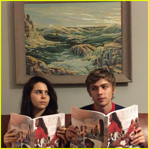 Miles Heizer Reveals BFF Mae Whitman's Reaction to '13 Reasons Why'