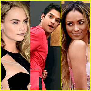 The 7 Most Memorable Looks From the 2016 MTV Movie Awards