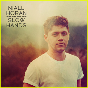 Niall Horan Announces Next Single 'Slow Hands,' & It Will Be Released Sooner Than You Think!