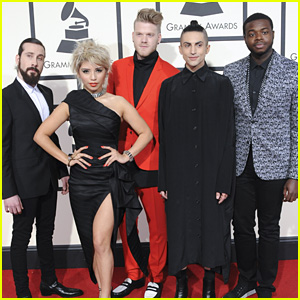 Pentatonix Isn't Breaking Up, Kirstin Maldonado Says