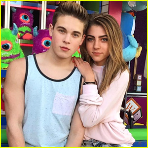 School of Rock's Ricardo Hurtado & Girlfriend Jada Facer Cover Ed Sheeran's 'Perfect'