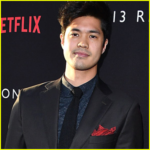 Ross Butler Hosts Epic Game Nights With His '13 Reasons Why' Cast