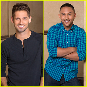 Baby Daddy's Jean-Luc Bilodeau Writes Beautiful Goodbye To Freeform Show